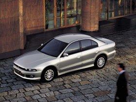 Ver foto 1 de Mitsubishi Galant 1996