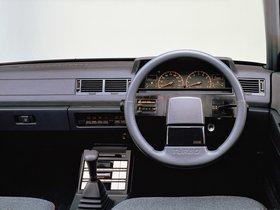 Ver foto 3 de Mitsubishi Galant 2000 GSR-X Turbo 1983