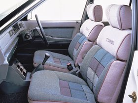 Ver foto 2 de Mitsubishi Galant 2000 GSR-X Turbo 1983