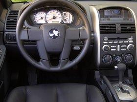 Ver foto 15 de Mitsubishi Galant 2003