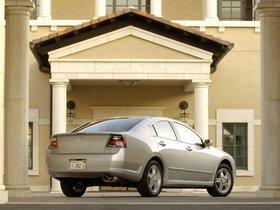 Ver foto 5 de Mitsubishi Galant 2003