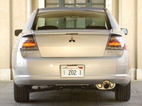 Ver foto 4 de Mitsubishi Galant 2003