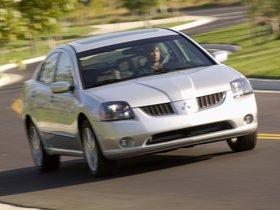 Ver foto 3 de Mitsubishi Galant 2003