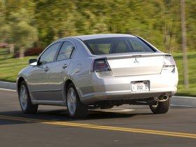 Ver foto 2 de Mitsubishi Galant 2003