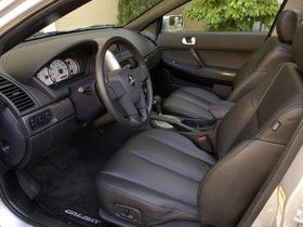 Ver foto 14 de Mitsubishi Galant 2003