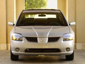 Ver foto 12 de Mitsubishi Galant 2003