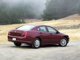 Ver foto 10 de Mitsubishi Galant 2003