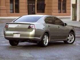 Ver foto 8 de Mitsubishi Galant 2003
