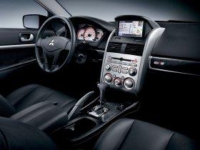 Ver foto 8 de Mitsubishi Galant 2008