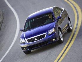 Ver foto 6 de Mitsubishi Galant 2008