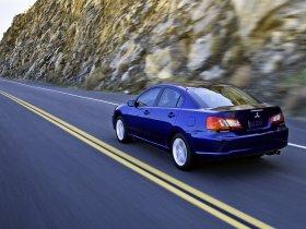 Ver foto 4 de Mitsubishi Galant 2008