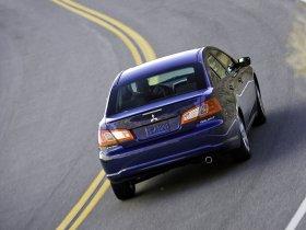 Ver foto 3 de Mitsubishi Galant 2008
