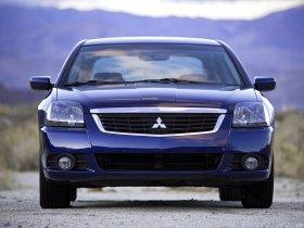 Ver foto 2 de Mitsubishi Galant 2008
