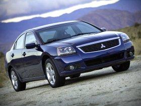 Fotos de Mitsubishi Galant 2008