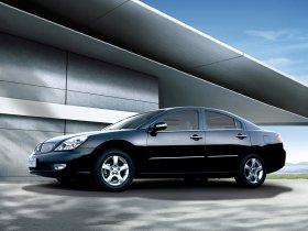 Ver foto 2 de Mitsubishi Galant China 2004