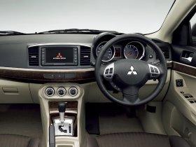 Ver foto 12 de Mitsubishi Galant Fortis 2007