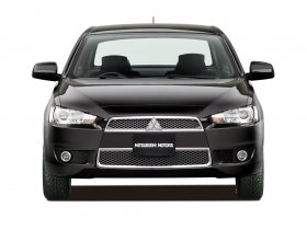 Ver foto 3 de Mitsubishi Galant Fortis 2007