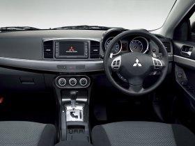 Ver foto 11 de Mitsubishi Galant Fortis 2007