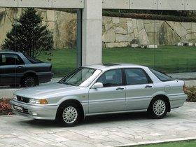 Fotos de Mitsubishi Galant