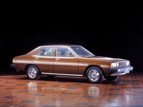 Ver foto 2 de Mitsubishi Galant Sigma 1978