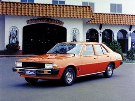 Fotos de Mitsubishi Galant Sigma 1978