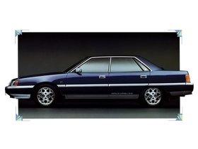 Ver foto 1 de Mitsubishi Galant Sigma 2000 VR Hardtop E15A 1984