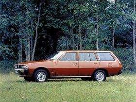 Fotos de Mitsubishi Galant Sigma Wagon 1977