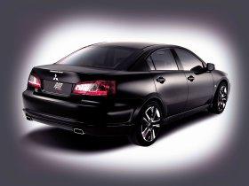 Ver foto 3 de Mitsubishi Galant by RPM 2009