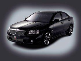 Ver foto 1 de Mitsubishi Galant by RPM 2009