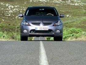Ver foto 4 de Mitsubishi Grandis 2003