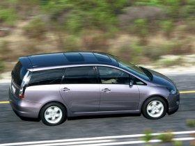 Ver foto 3 de Mitsubishi Grandis 2003