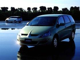 Ver foto 19 de Mitsubishi Grandis 2003
