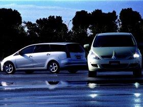 Ver foto 18 de Mitsubishi Grandis 2003