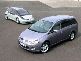Ver foto 15 de Mitsubishi Grandis 2003
