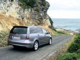 Ver foto 13 de Mitsubishi Grandis 2003