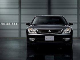 Ver foto 3 de Mitsubishi Grunder 2008