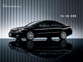 Ver foto 2 de Mitsubishi Grunder 2008