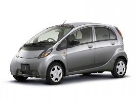 Ver foto 8 de Mitsubishi I 2006