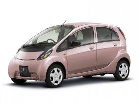 Ver foto 3 de Mitsubishi I 2006