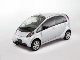 Ver foto 2 de Mitsubishi I 2006