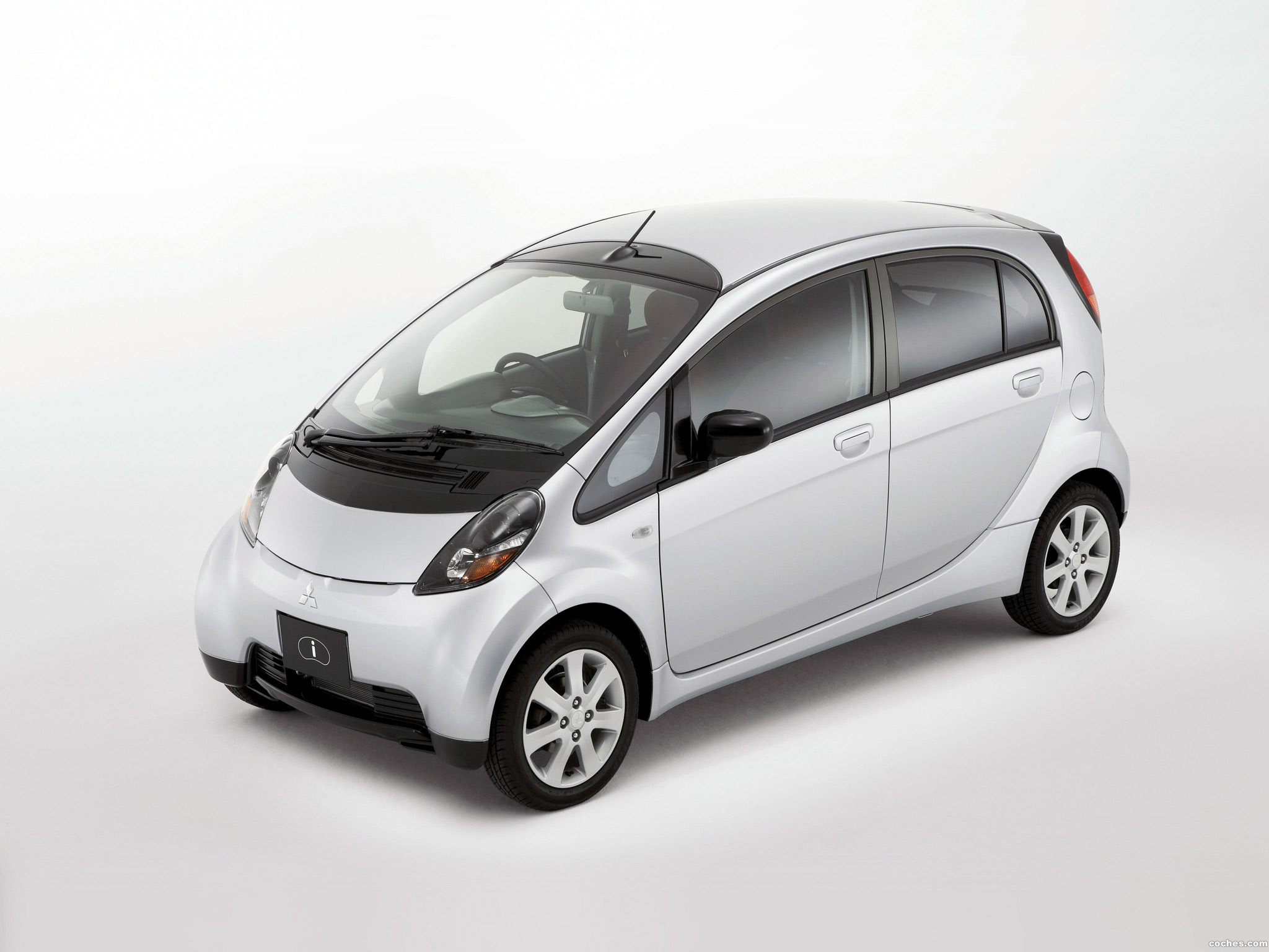 Foto 1 de Mitsubishi I 2006