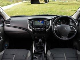 Ver foto 30 de Mitsubishi L200 Barbarian  2015