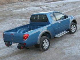 Ver foto 6 de Mitsubishi L200 Club Cab 2006