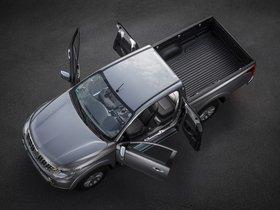 Ver foto 11 de Mitsubishi L200 Club Cab 2015