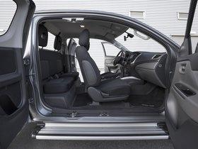 Ver foto 10 de Mitsubishi L200 Club Cab 2015