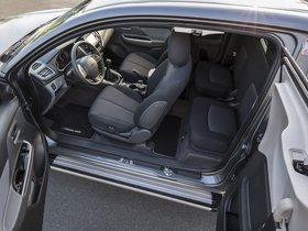 Ver foto 9 de Mitsubishi L200 Club Cab 2015