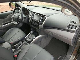 Ver foto 29 de Mitsubishi L200 Double Cab 2015