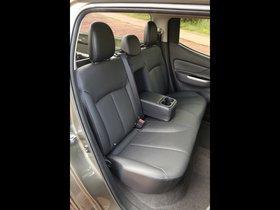 Ver foto 26 de Mitsubishi L200 Double Cab 2015