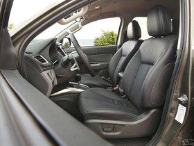 Ver foto 25 de Mitsubishi L200 Double Cab 2015