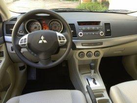 Ver foto 4 de Mitsubishi Lancer ES 2008